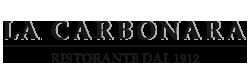 Ristorante La Carbonara Logo